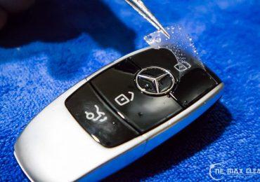 ฟิล์มใสกันรอย Benz E350e