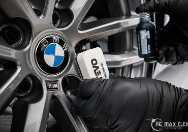 ฟิล์มใสกันรอย BMW 520d