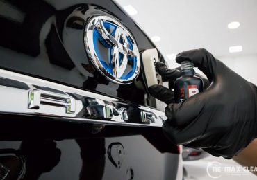 ฟิล์มใสกันรอย Toyota Camry
