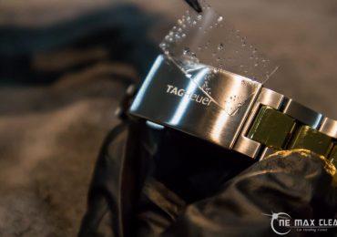ฟิล์มใสกันรอย TAGHeuer Aquaracer