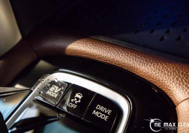 ฟิล์มใสกันรอยภายใน Toyota Corolla Cross