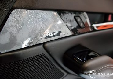 ฟิล์มใสกันรอยภายใน Mazda CX-30