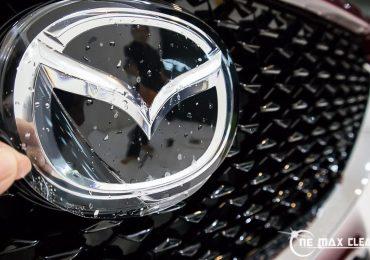 ฟิล์มใสกันรอย Mazda CX-30
