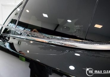 ฟิล์มใสกันรอย Lexus NX300h