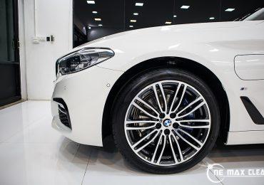 ฟิล์มกันรอยรถยนต์ BMW 530e
