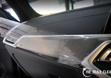 ฟิล์มกันรอยรถยนต์ BMW X5 (G05)