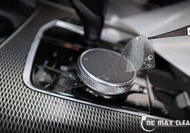 ฟิล์มกันรอย ภายใน รถยนต์ BMW