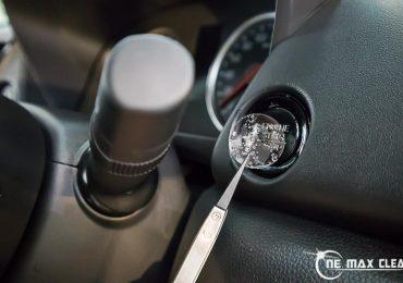 ฟิล์มกันรอย ภายใน รถยนต์ Honda City Hatchback