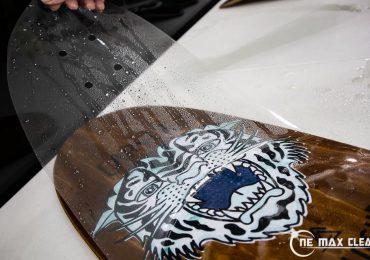 ฟิล์มใสกันรอย Surfskate