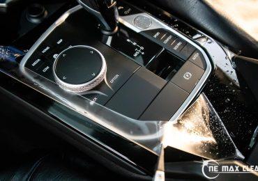 ฟิล์มใสกันรอย BMW 220i